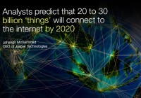 The IoT service opportunity – The Next Business 3.0