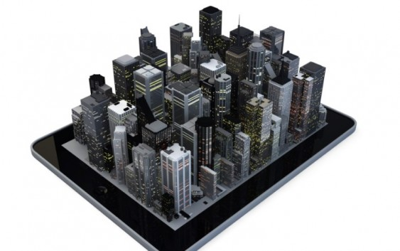 What the Internet of Things means for business app developers