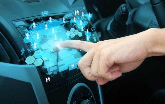 How Connected Cars Have Established a New Ecosystem Powered by The IoT