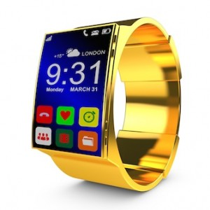 Growing Market for Wearable tech.